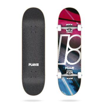 skateboard Plan B Multiverse 7.75