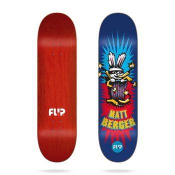Planche Skate Flip Berger Tin Toys 8.25