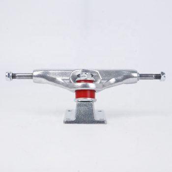 Trucks Skateboard Silver 139mm