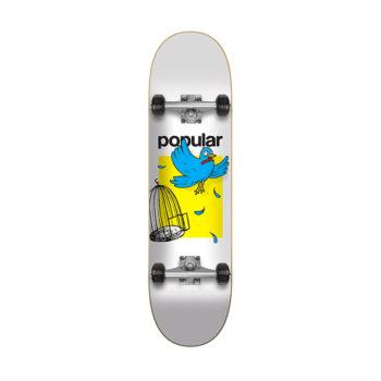 Skateboard Complet Enfant popular Bird 7.25